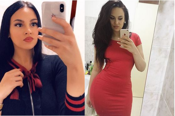"""A woman needs to be spoiled by a man"" – IK Ogbonna's estranged wife, Sonia Morales"