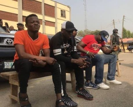 small doctor arrest