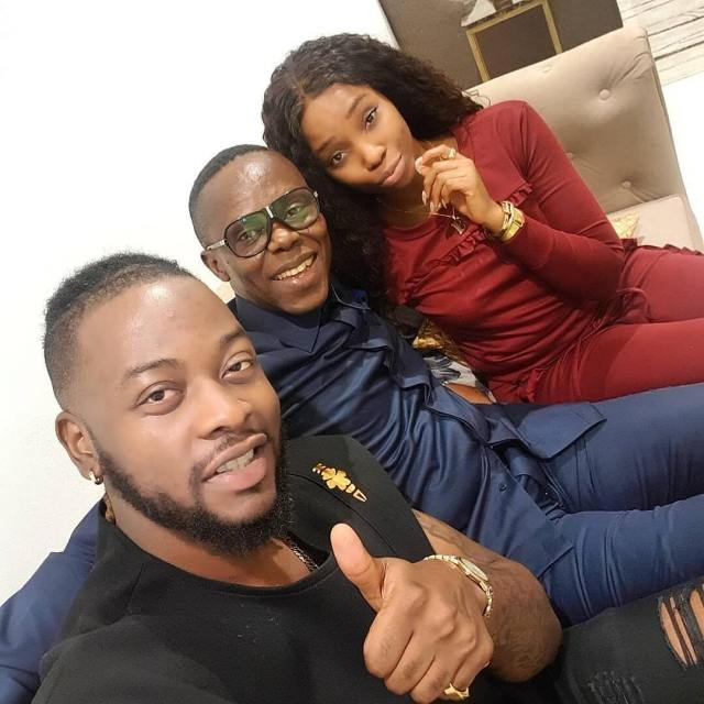 Nigerian celebrities that might get married in 2019