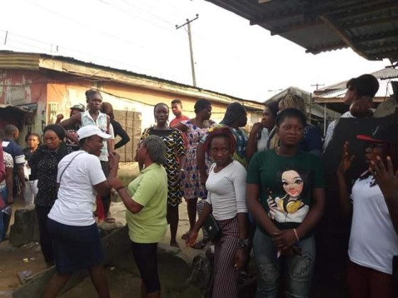Man kills pregnant girlfriend in Rivers State; buries body in his room
