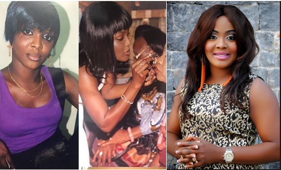 """""""I Once Sold Pure Water At Unilag"""" – Comedian, Helen Paul reveals"""