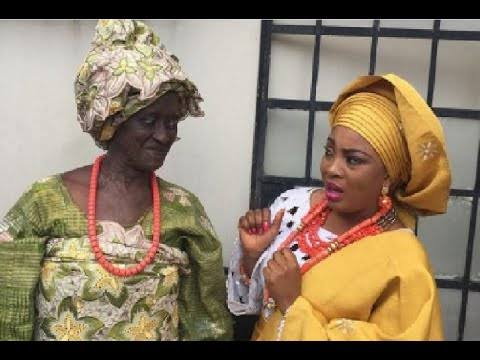 Nigerian mother-in-law