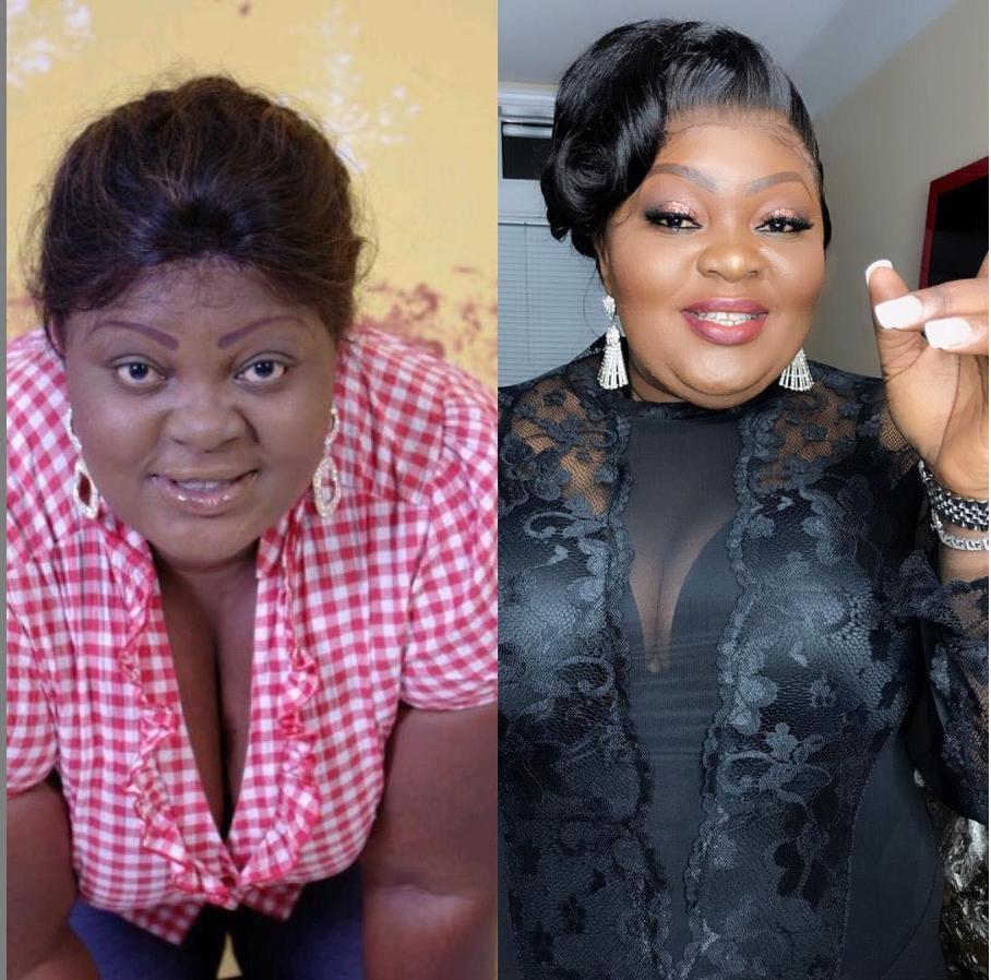 25 Nigerian Celebrities
