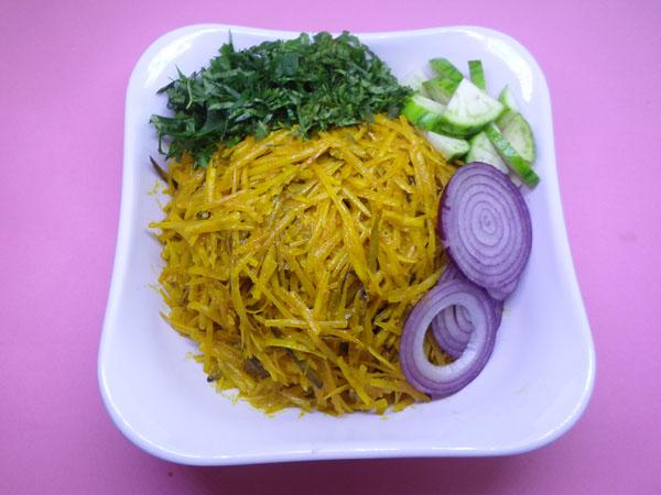 Nigerian foods