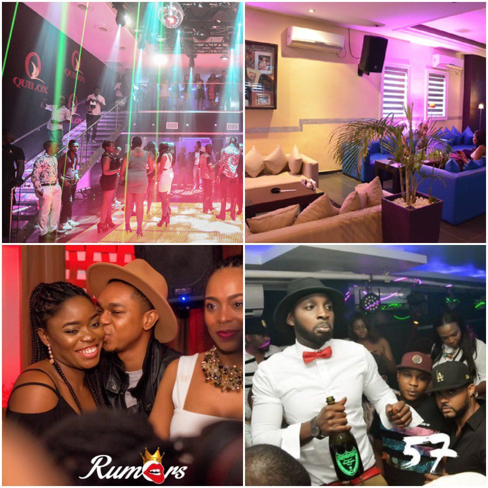 Here are the Top Clubs In Lagos To Have Fun