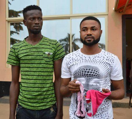 EFCC arrests 19 yahoo boys