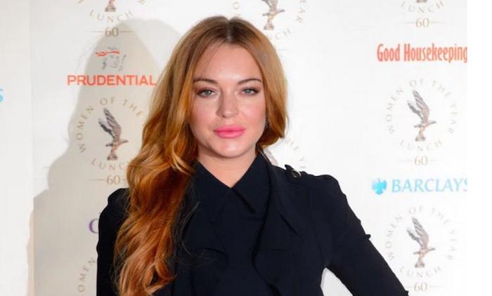 Lindsay Lohan theinfong.com 700x422