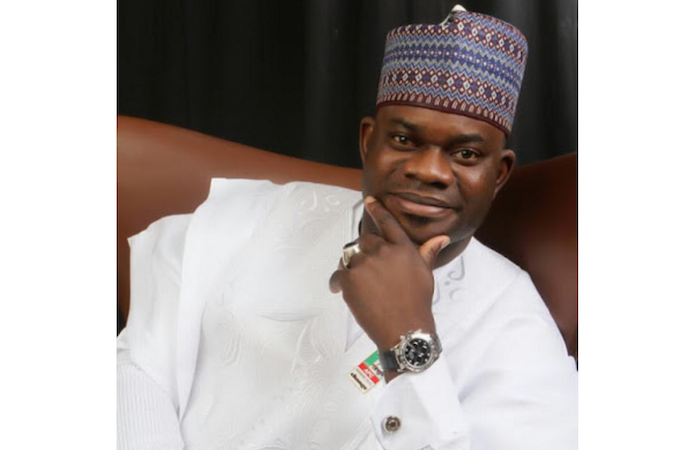See who the new Kogi state governor is... Yahaya Bello - 700x450 theinfong.com