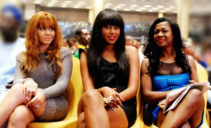Yvonne Nelson and Nadia Buari - theinfong.com 700x426