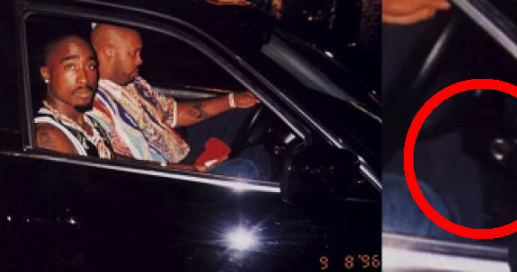 10 Controversial Conspiracy Theories Involving Tupac -theinfong.com