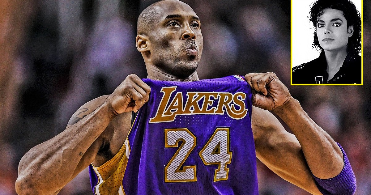 10 Incredible Facts About Kobe Bryant You Didn't Know theinfong.com