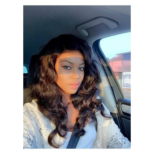 yvonne nelson theinfong.com