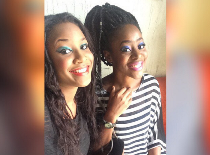 The hottest students in Babcock University in Nigeria Girls collection - theinfong.com 700x515