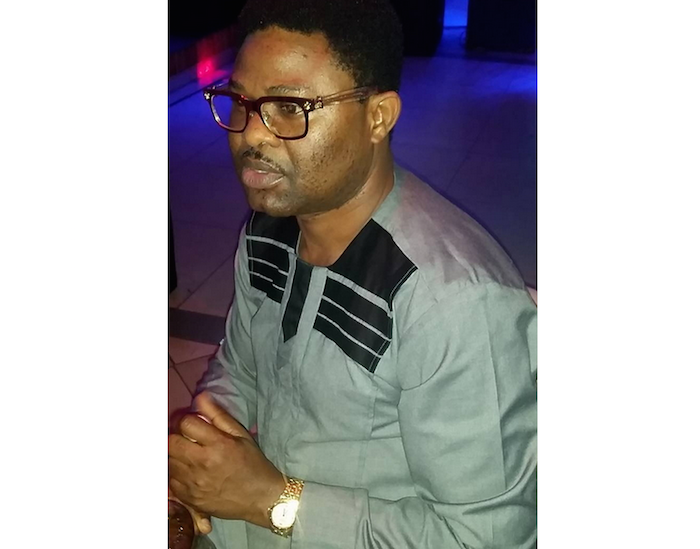 Nollywood actor, Yomi Fash Lanso's mother is dead