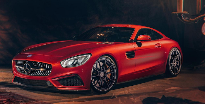 Top 15 Sexiest Supercars of 2015 theinfong.com 700x357