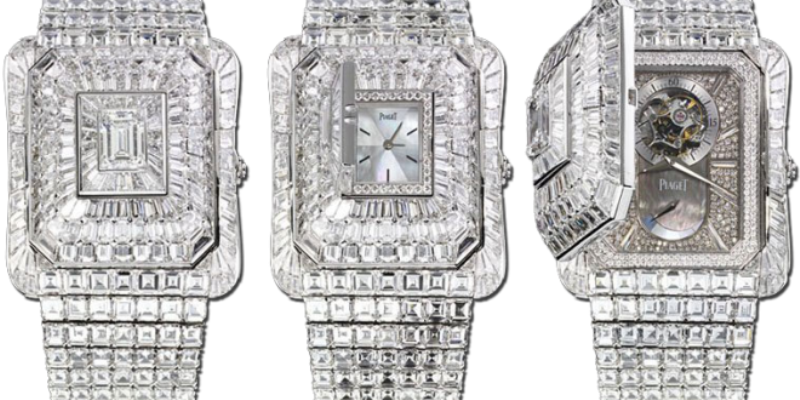 Piaget-Emperador-Temple-Most expensive watch brands-theinfong.com