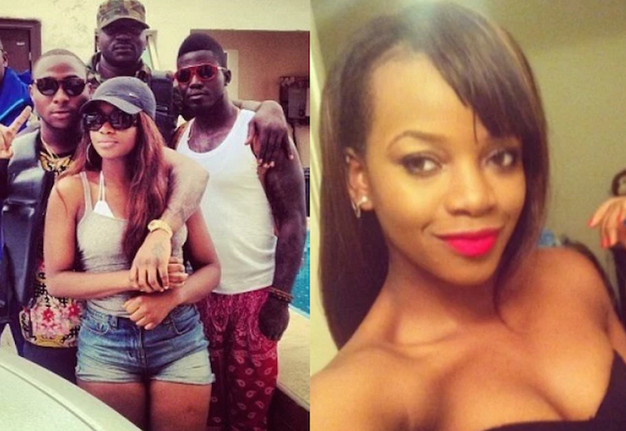 The 4 hottest girls Davido has slept with theinfong.com 700x482
