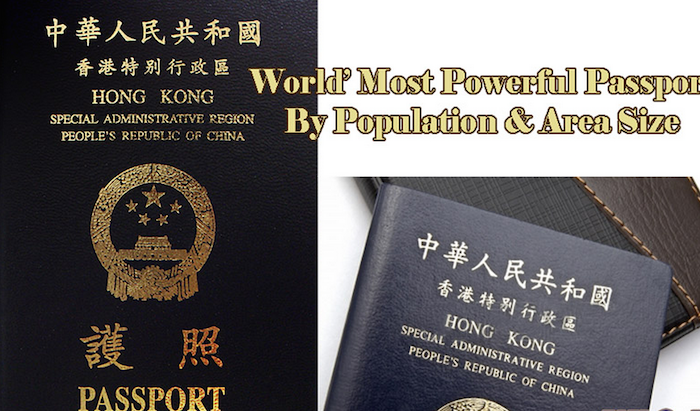 Top 10 world's most powerful passports 700x411 theinfong.com