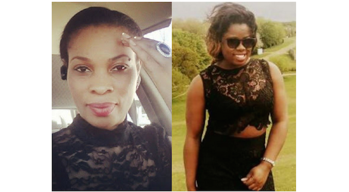 Actress Georgina Onuoha insults a fan after she mocked her theinfong.com 700x386