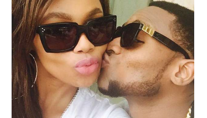 Nigerian celebrity news - dbanj and bonanang - theinfong.com 700x400