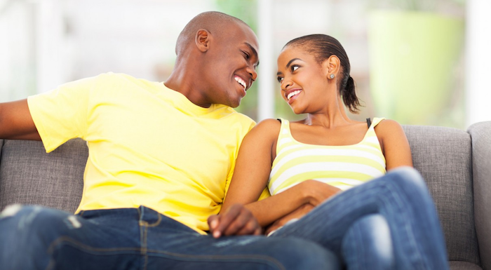 Signs you are with a good African man 700x385 - love, relationship, girl - theinfong.com