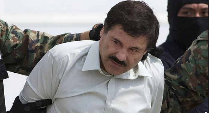 About El Chapo theinfong.com 700x381