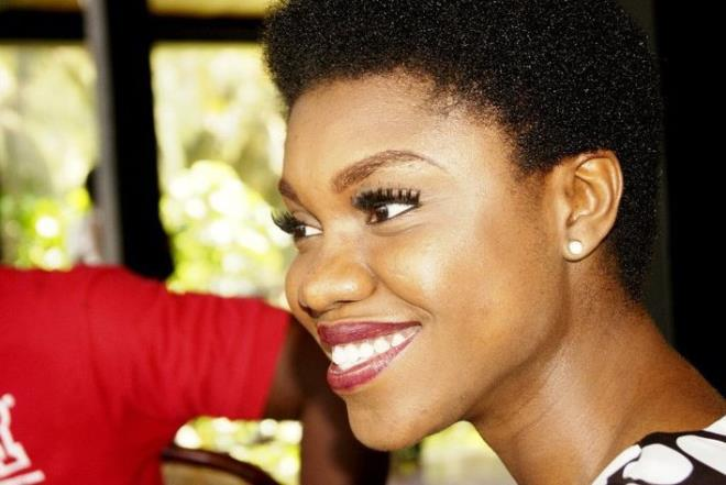 GHANAIAN STAR, BECCA REPLIES YVONNE NELSON'S 'UGLY' COMMENTS