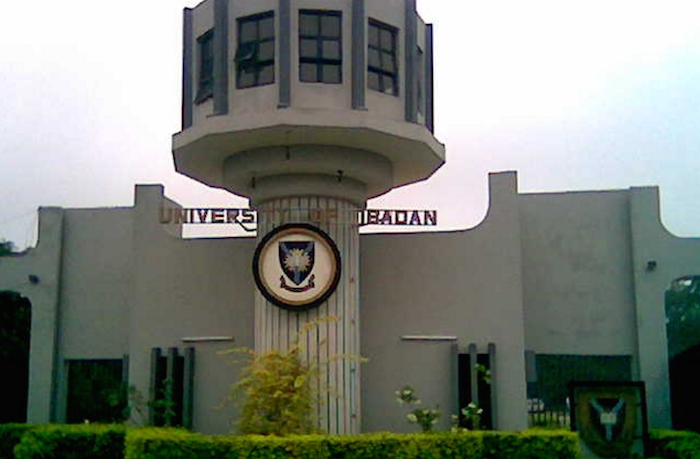 NUC releases new university ranking - university of ibadan theinfong.com - 700x459