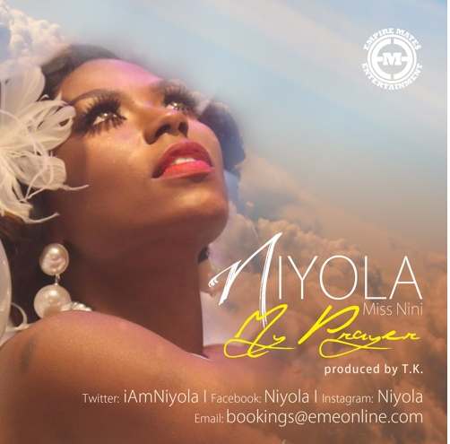 Niyola-my-prayer-theinfong.com