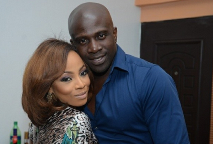 oke Makinwa's husband, Maje Ayida impregnates ex girlfriend 700x473 theinfong.com