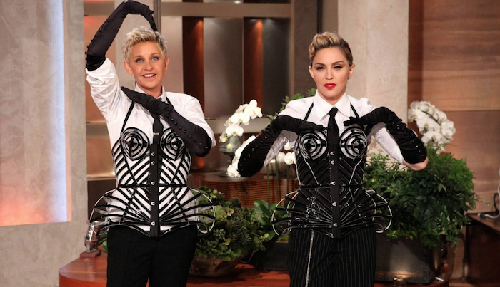 10 shocking facts you didn't know about Ellen Degeneres 700x403 theinfong.com