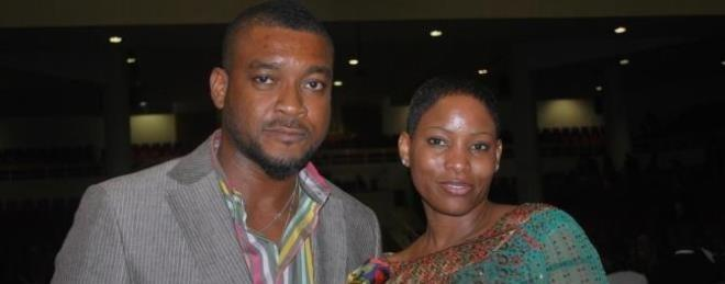 My wife is too big for Nigerian hospitals - Chidi Mokeme-theinfong.com
