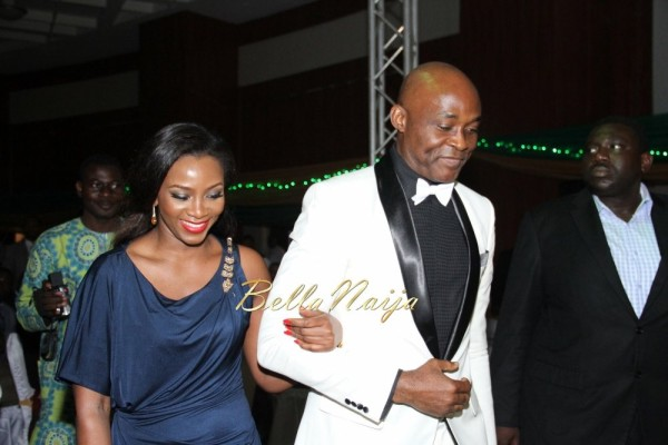 The 27 most influential people in Nollywood theinfong.com