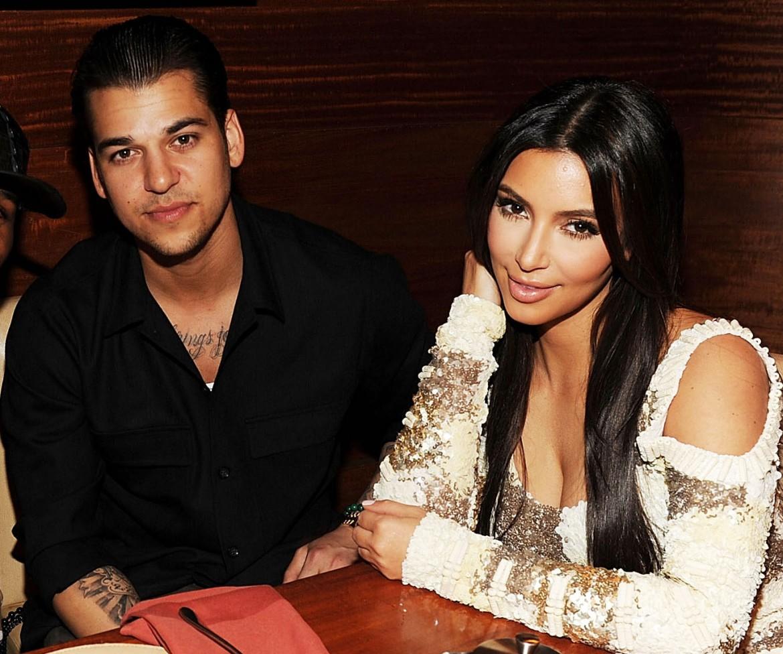 rob-kardashian-kim-kardashian-north-celebrity sibling rivalries-theinfong.com