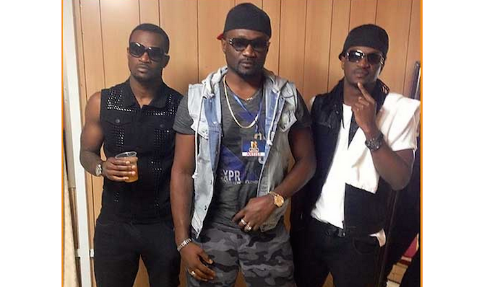 9 Popular Nigerian celebs whose brother is also a celebrity theinfong.com