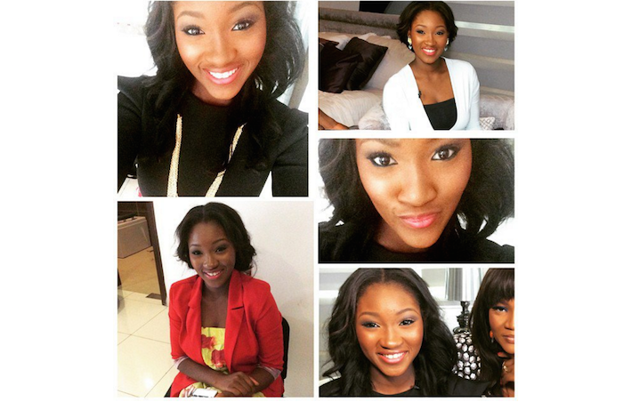 Top 5 Nigerian celebrities with the hottest daughters omotola_daughter theinfong.com 700x452