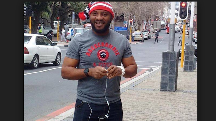Actor Yul Edochie attacked and injured by armed robbers theinfong.com 700x394