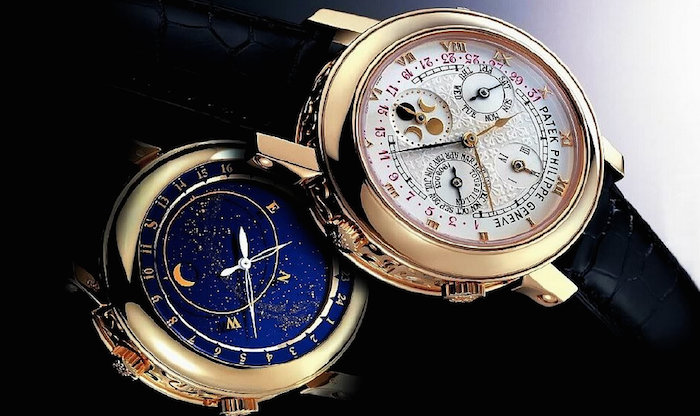 most expensive watches in the world 700x416 theinfong.com