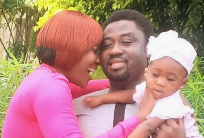 Top 25 Nigerian celebs and their cute kids (With Photos) theinfong.com 700x474 mercy johnson