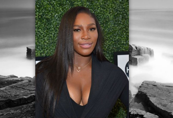 10 famous athletes nudes that got leaked theinfong.com om Serena Williams 700x478