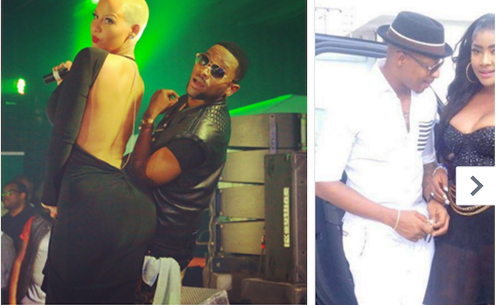 Nigerian male celebs have been caught lusting over females theinfong.com 700x429