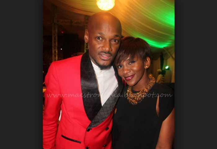 10 successful Nigerians that didn't go to school – This will shock many! 2face and genevieve nnaji 700x482