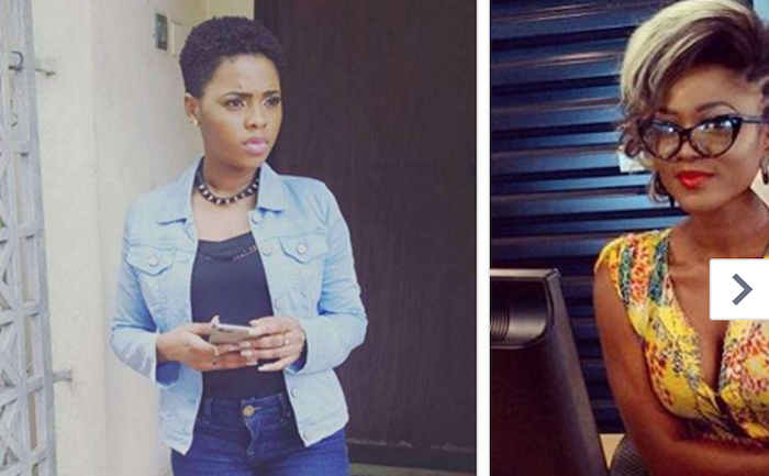 Top 10 most stylish Nigerian female musicians – See who's number 1 700x433