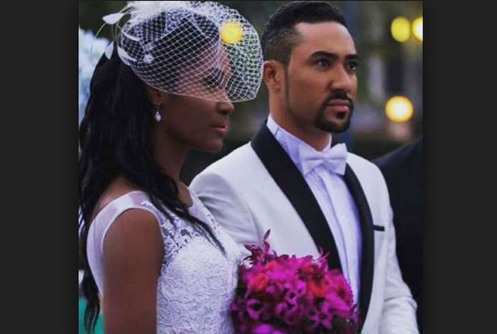 majid michel and wife theinfong.com 700x470