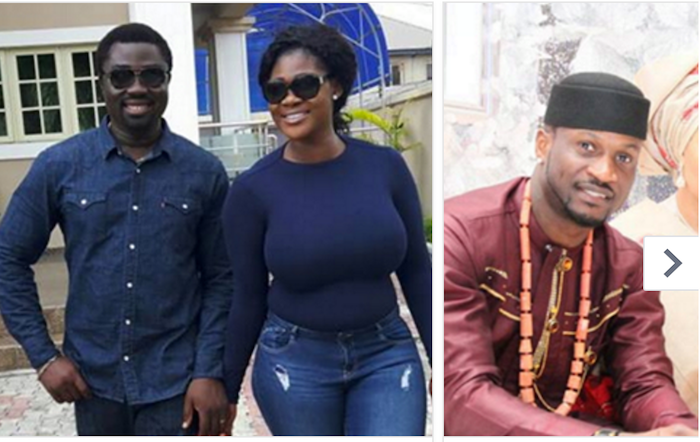 top-nigerian-celebrities-whose-wives-are-older-than-them-theinfong-700x442