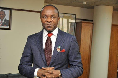 Fuel scarcity to persist for next two months - Minister of state for Petroleum, Kachikwu speaks theinfong.com