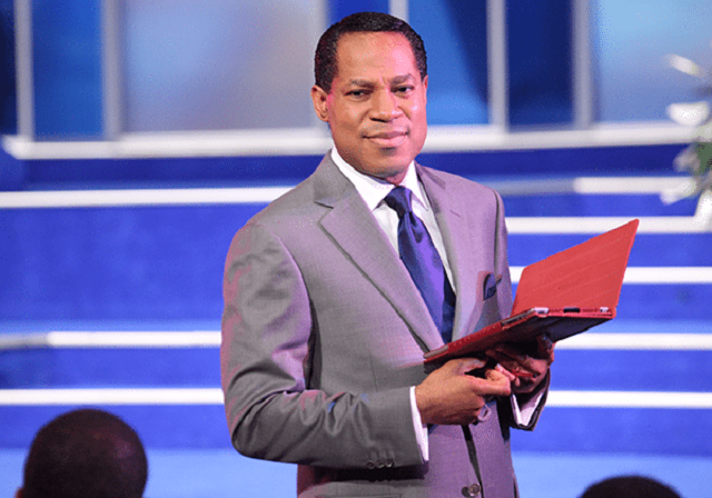 pastor chris theinfong