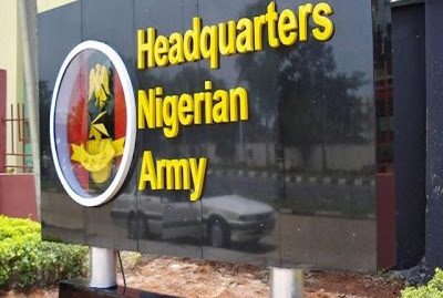 Nigerian Army Colonel kidnapped in Kaduna theinfong.com
