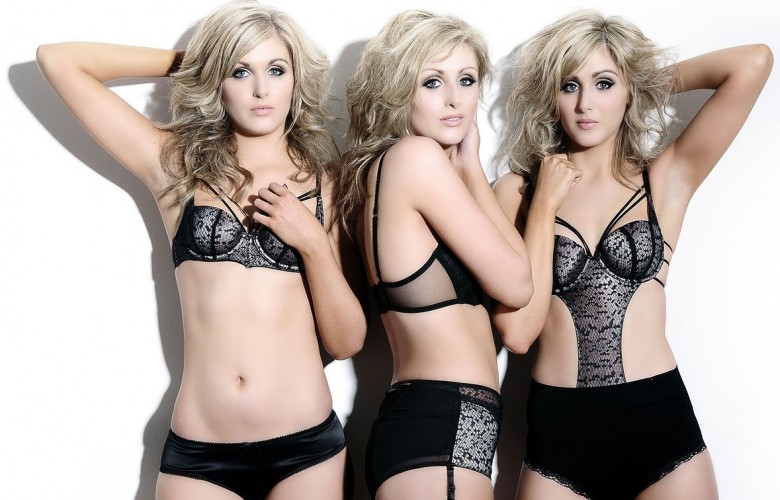 The 15 hottest set of twins, triplets and more from around the world theinfong.com