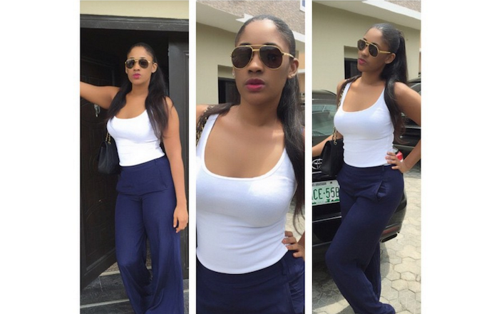 The 15 hottest mums in Nigeria entertainment industry - #1 is a banger! (With Pics) - sandra okagbue